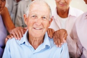 CBD olie tegen Alzheimer ondersteuning