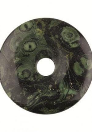 Donutsteen 5cm Jaspis Kamballa