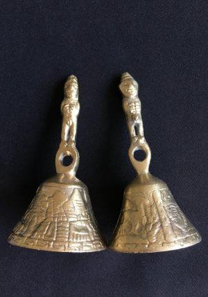 Peruaanse bellen man vrouw