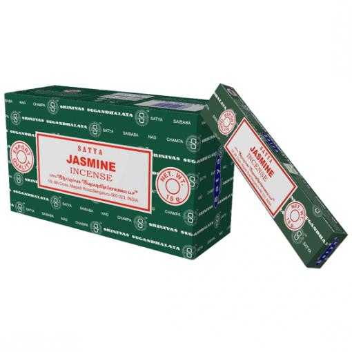 Jasmijn wierook