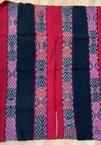 Mesa doek traditioneel Qero 304 1
