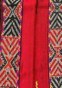 Mesa doek traditioneel Qero 3041