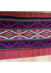 Peruaanse stenen etui Pacha Mama2
