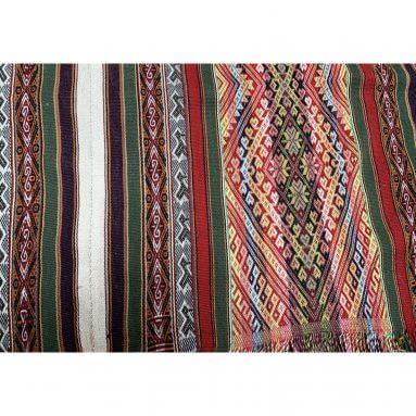 Qero Poncho traditioneel authentiek1