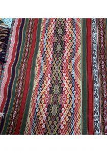 Qero Poncho traditioneel authentiek2