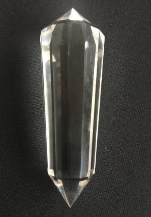 Vogel Extractie Kristal 252 gram 13 facetten001