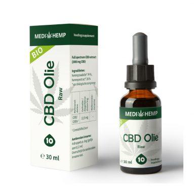 cbd-olie-10-30ml-medihemp-raw