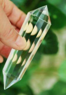 Vogel Extractie Kristal maat 2.5 (140 gr)